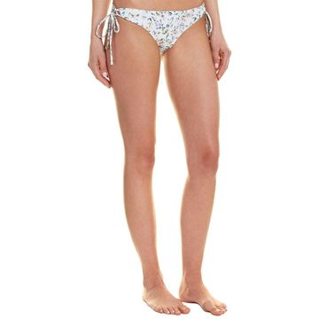 Shoshanna Womens Bikini Bottom