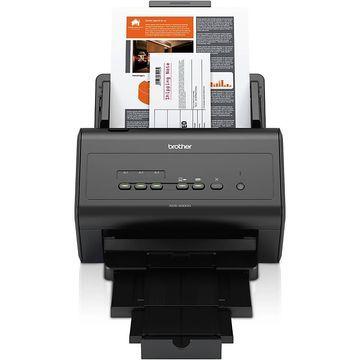 Brother ImageCenter Sheetfed Scanner, ADS-3000N
