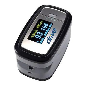 Drive Medical View SPO2 Deluxe Pulse Oximeter | Quill