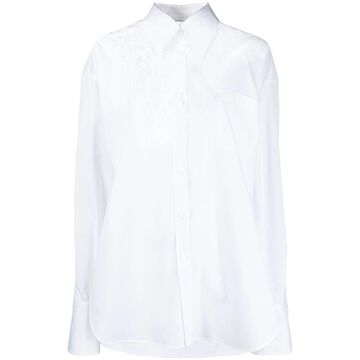 Ermanno Scervino Shirts White