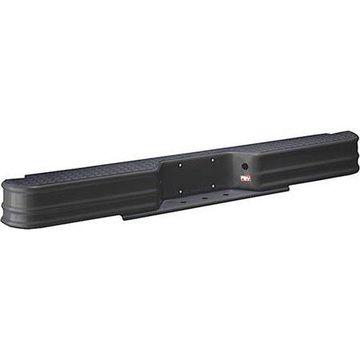 Westin Automotive 66000 Black Universal Diamondstep Bumper (Requires Separate Mount Kit Purchase)