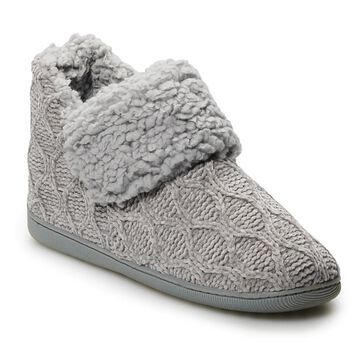 SONOMA Goods for Life Chenille Booties