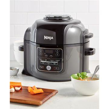 Foodi™ The Pressure Cooker that Crisps OP301