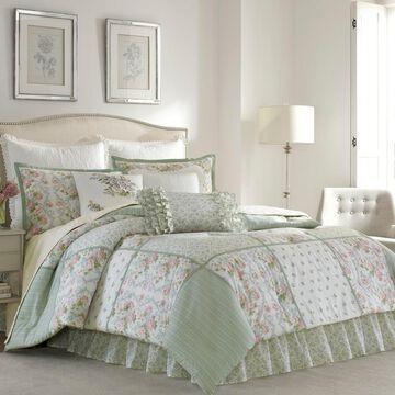 Harper Comforter Set () - Laura Ashley