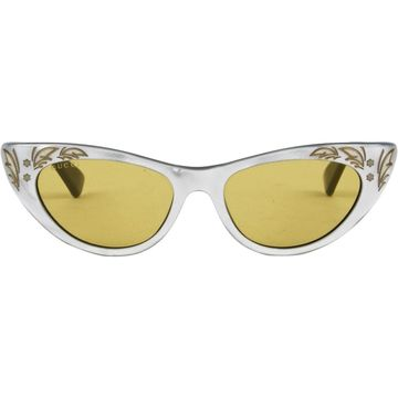 Gucci Grey Other Sunglasses