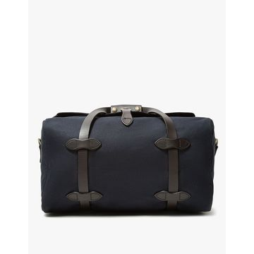 Small Duffle Bag in Navy