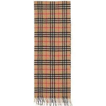 Burberry Multicolour Cashmere Scarves