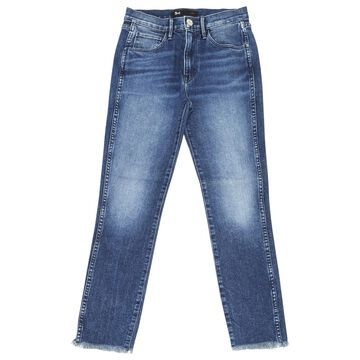 3x1 Blue Cotton - elasthane Jeans