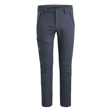 Salewa Men's Fanes Chino Durastretch Pant - Medium - Ombre Blue