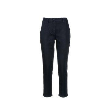 Jacob Cohen Blue Denim Jeans