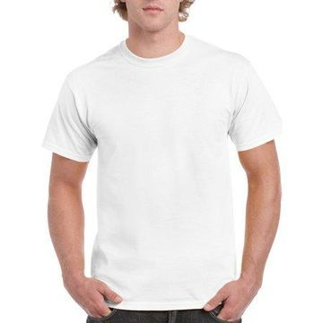 Gildan Big Men's Ultra Cotton Classic Short Sleeve T-Shirt