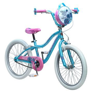 Schwinn Girls' Mist 20'' Bike