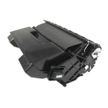 Innovera Compatible 52123602 Toner, 20000 Page-Yield, Black