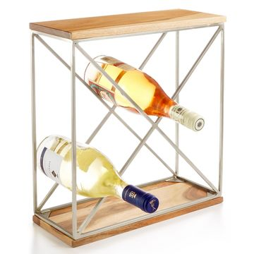 CLOSEOUT! Wine Rack, Created for Macy's