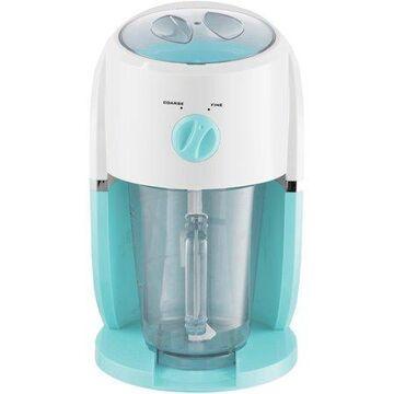 Brentwood TS-1425BL Frozen Drink Machine and Slushy Maker, Blue