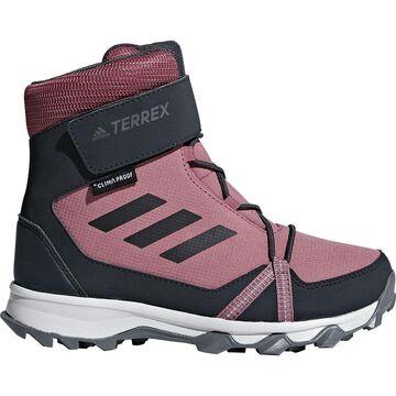 Adidas Outdoor Terrex Snow CF CP CW Winter Boot - Kids'