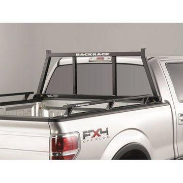 Backrack 14300 Open Headache Rack Frame Fits Ford F-250 F-350 F-450 Super Duty