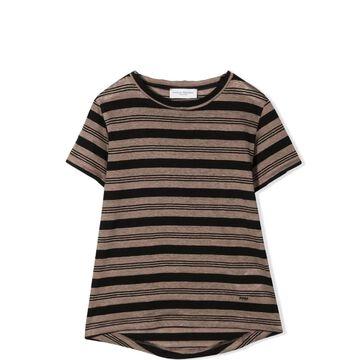 Paolo Pecora Striped T-shirt