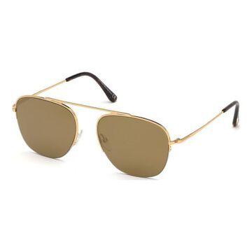 Tom Ford Abott Men's Sunglasses