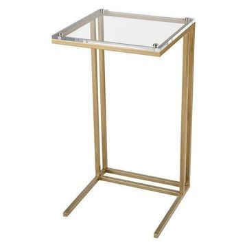 Stein World Hyperion Accent Table