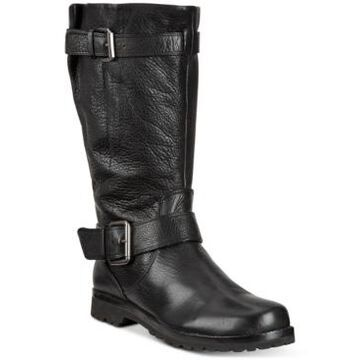 Gentle Souls by Kenneth Cole Women's Buckled Up Boots Women's Shoes