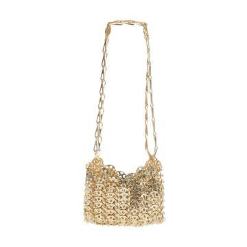 Paco Rabanne Iconic 1969 Nano Shoulder Bag