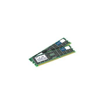 AddOn AM667D2DFB5/4G x2 JEDEC Standard Factory Original 8GB DDR2-667MHz Fully Buffered ECC Dual Rank 1.8V 240-pin CL5 FBDIMM