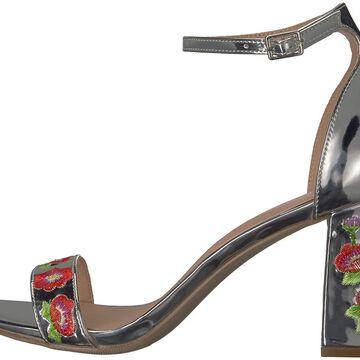 Madden Girl Women's Behave Heeled Sandal
