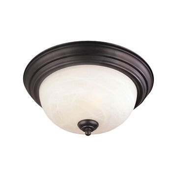 Thomas Lighting Essentials Flush Mount - SL869363