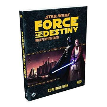 Star Wars: Force and Destiny