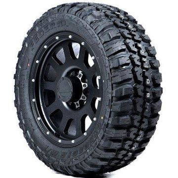 New Federal Couragia M/T Mud Tire - 35X12.50R18 35 12.50 18 35125018