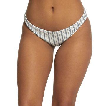 Seafolly Sea Stripe Hipster Bikini Bottom