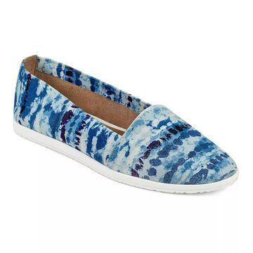 Aerosoles Holland Women's Flats, Size: 11, Blue