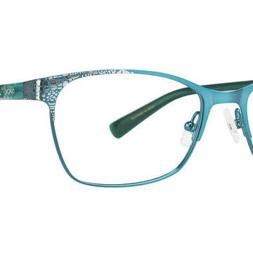XOXO Milan Eyeglasses in Blue