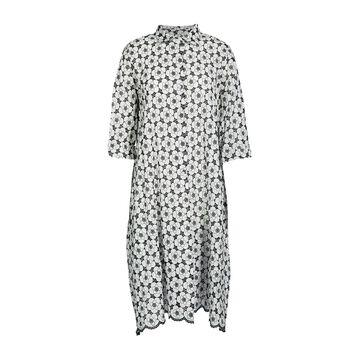 LISA MARIE FERNANDEZ Knee-length dresses