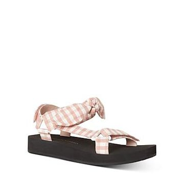 Loeffler Randall Women's Maisie Platform Sandals