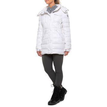 Schott Down Jacket (For Women)