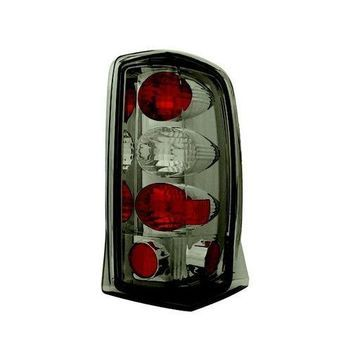 IPCW 02-06 Cadillac Escalade 03-06 Escalade ESV Tail Lamps Smoke CWT-CE305CS