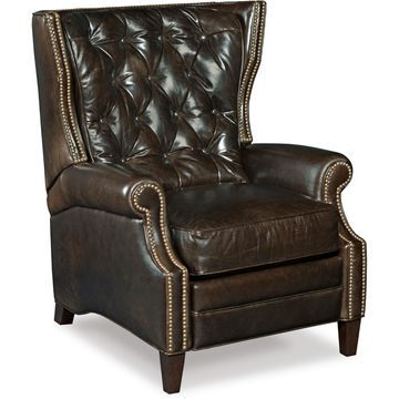 Hooker Furniture Living Room Hudson Recliner