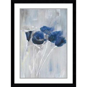 Amanti Art Floral Chic Framed Art Print