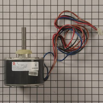 Kenmore Central Air Conditioner Part # 1053217 - Condenser Fan Motor - Genuine OEM Part