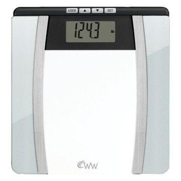 Conair WW701Y Weight Watchers Body Analysis Scale
