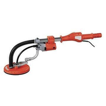ALEKO Electric Variable Speed Drywall Sander With Telescopic Handle, 690E
