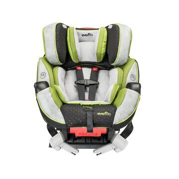 Symphony Elite All in one Car Seat