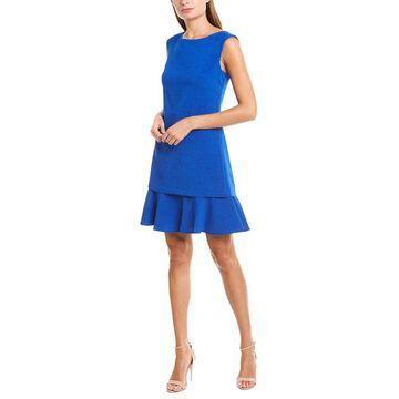 Jessica Howard Womens Shift Dress