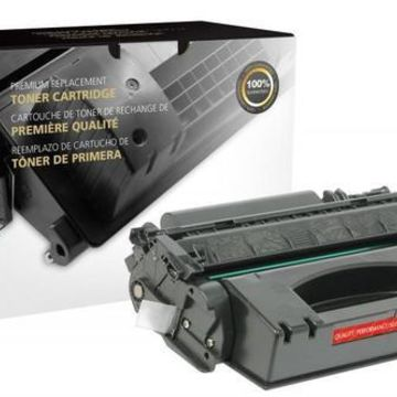 Clover Remanufactured High Yield MICR Toner Cartridge for HP Q5949X 113857P