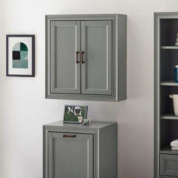 Crosley Tara Wall Cabinet, CF7012