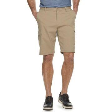 Men's ZeroXposur Sahara Traveler Cargo Shorts