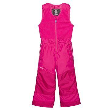 Kamik Storm Bib Snow Pants - Waterproof, Insulated (For Girls)