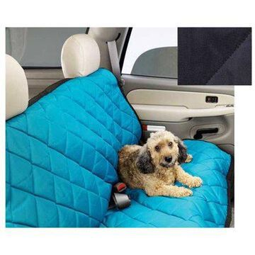Covercraft Covkp00020Ch Bench Seat Pet Pad Protector Charcoal